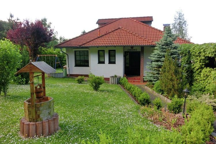 Villa Duitsland, Berlijn, Ballenstedt Villa DE-06493-12