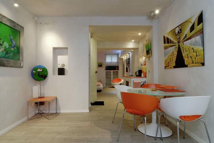 Appartement Duitsland, Berlijn, Berlin Appartement DE-10961-02