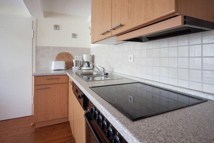 Appartement Duitsland, Sauerland, Eslohe Appartement DE-00533-01