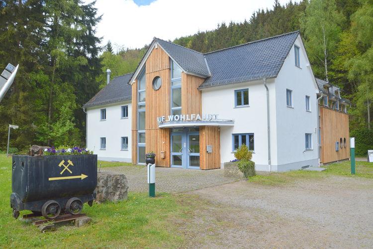 Vakantiehuis  met wifi  Hellenthal  Auf Wohlfahrt