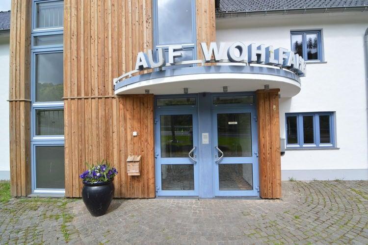 vakantiehuis Duitsland, Eifel, Hellenthal vakantiehuis DE-53940-18