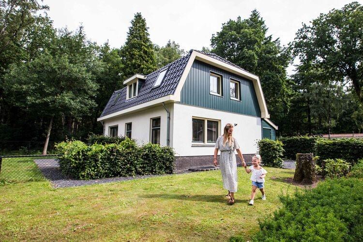 Vakantiehuizen Nederland | Gelderland | Villa te huur in Ede met zwembad  met wifi 10 personen