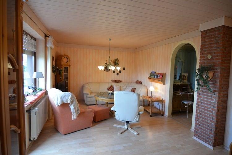 vakantiehuis Duitsland, Beieren, Zeil am Main vakantiehuis DE-97475-02