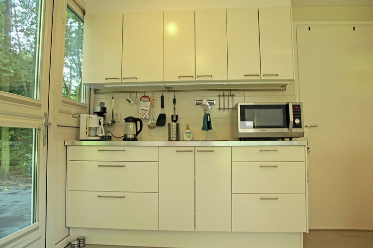 Holland | North Sea Coast North | Holiday home Aan de Duinen | all year | Kitchen