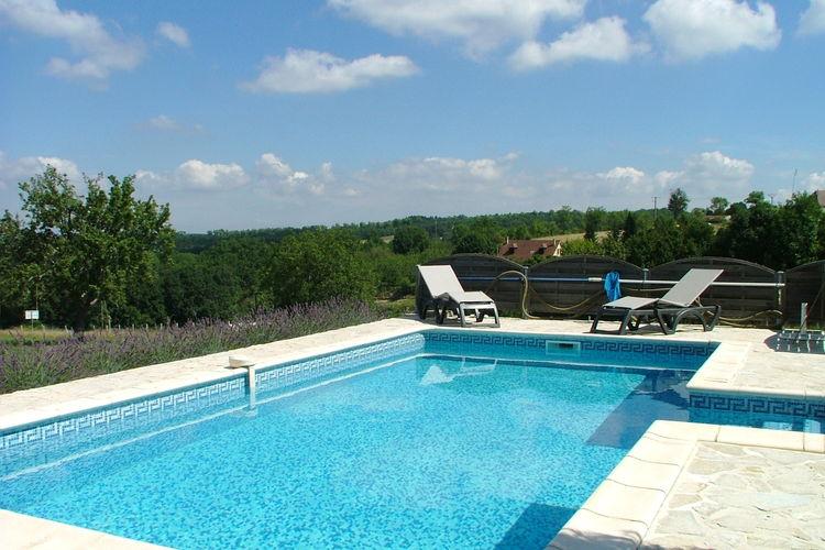 Vakantiehuizen Payrac te huur Payrac- FR-46350-02 met zwembad  met wifi te huur