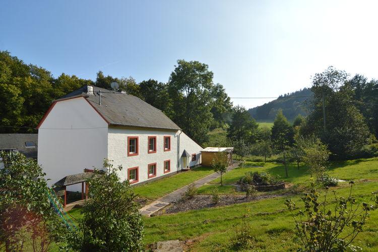 Vakantiehuis  met wifi  HeidweilerHaus Meulenwald