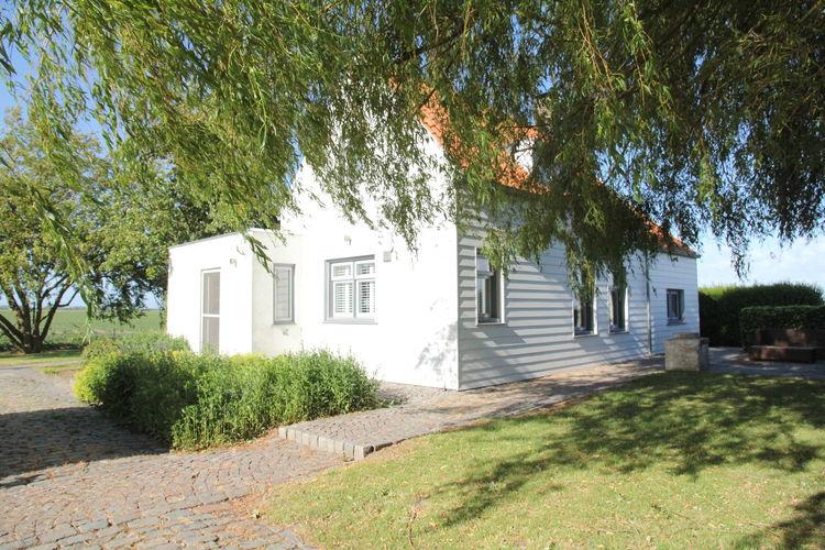 vakantiehuis Nederland, Zeeland, Groede vakantiehuis NL-6058-01
