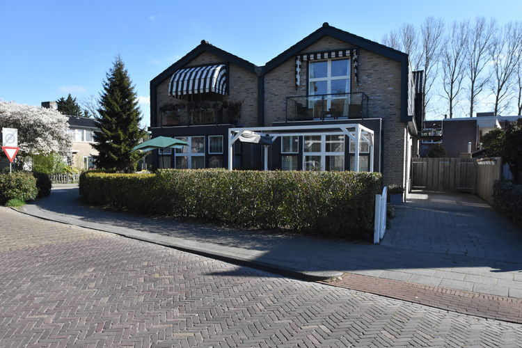 Appartement  met wifi  Noord-HollandSamen