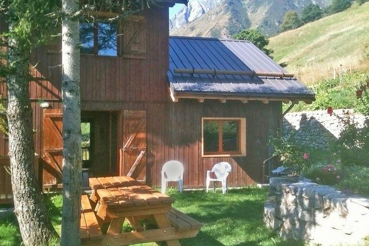 Chalet  met wifi  Vista Mont Blanc
