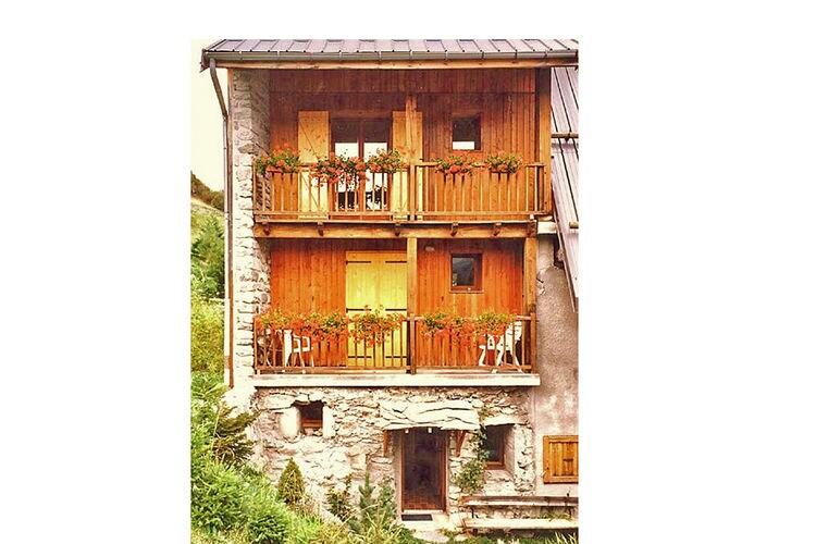 Chalet Frankrijk, Rhone-alpes, Celliers/ la Lechère Chalet FR-73260-11