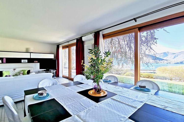 Villa Italië, Italiaanse Meren, Lierna Villa IT-23827-101