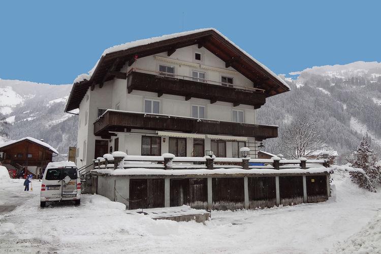 Appartement Oostenrijk, Tirol, Aschau im Zillertal Appartement AT-6274-28