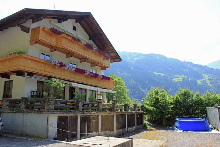 Krapferhausl Aschau im Zillertal Tyrol Austria