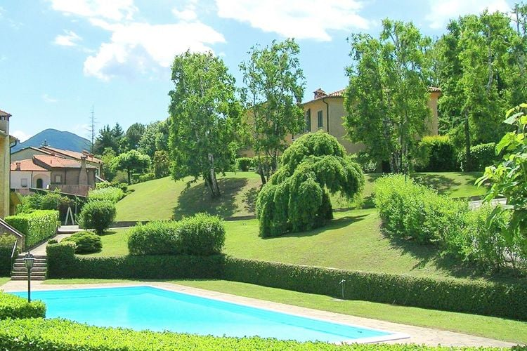 Prati Due - Apartment - Lierna