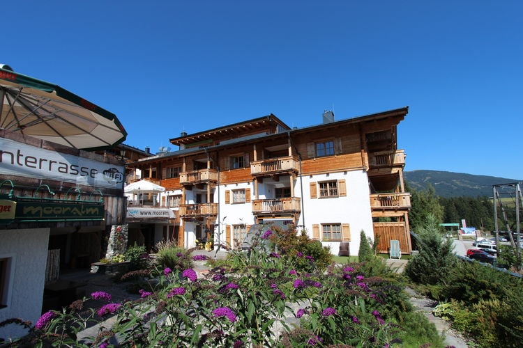 Panorama Chalet 7 - Apartment - Jochberg