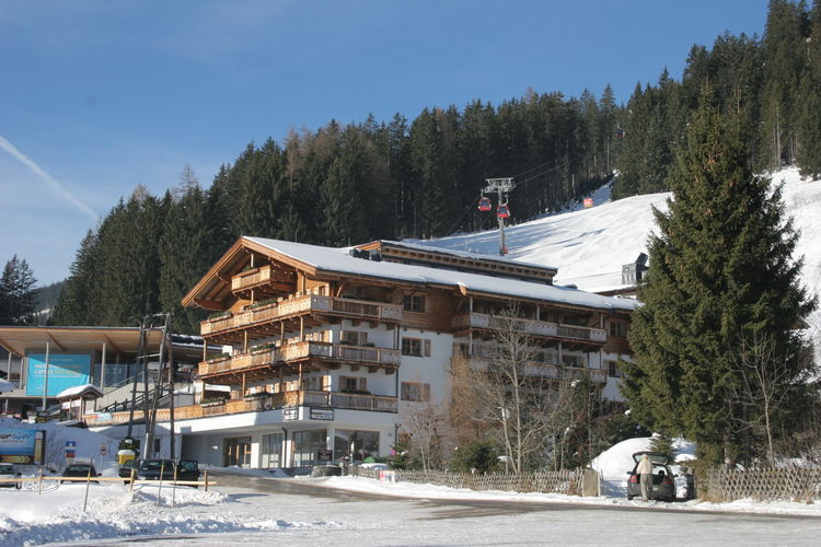 Panorama Chalet 7