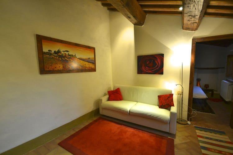 Vakantiewoning Italië, Toscana, Castelnuovo val di Cecina vakantiewoning IT-56041-15