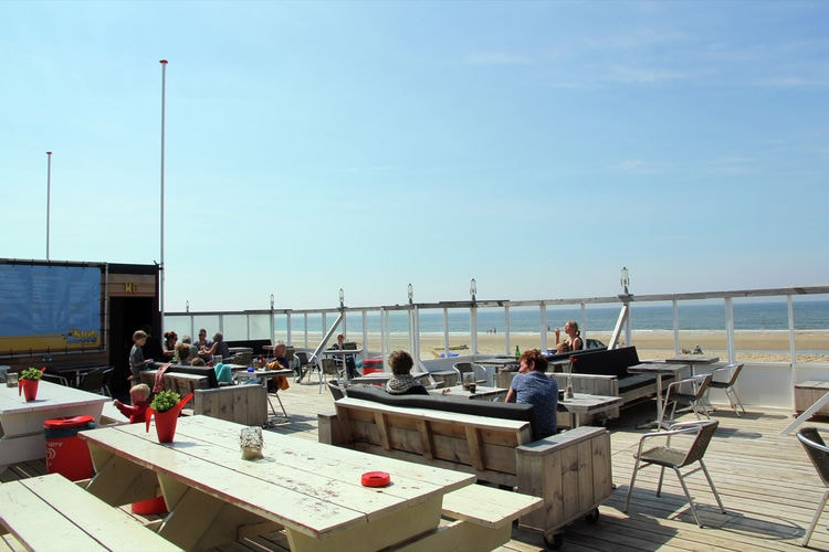 Holland | North Sea Coast North | Holiday home Dune | all year | AreaSummer5KM