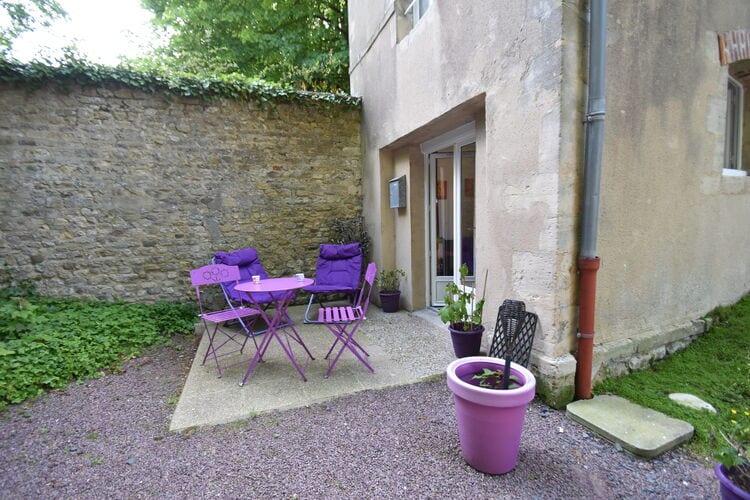 vakantiehuis Frankrijk, Normandie, Bayeux vakantiehuis FR-14400-22