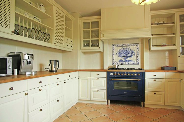 Holland | North Sea Coast North | Holiday home Pettense Kust | all year | Kitchen