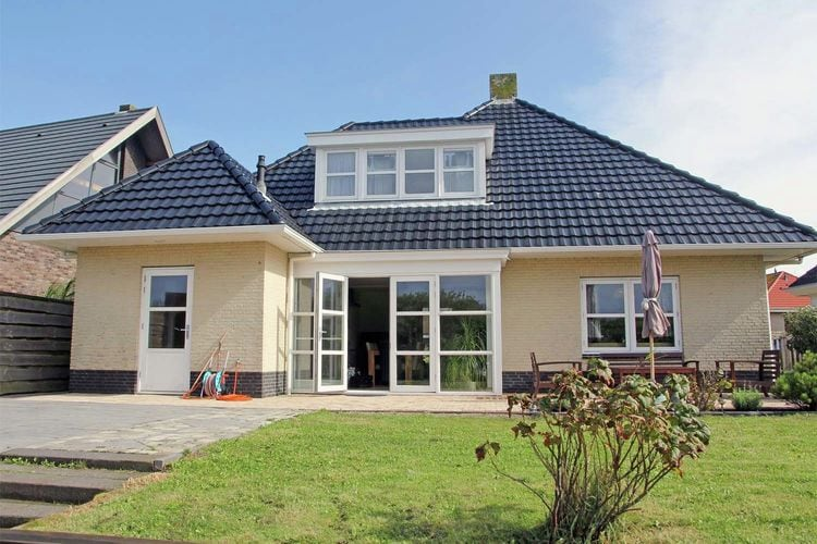 Holland | North Sea Coast North | Holiday home Pettense Kust | all year | GardenSummer
