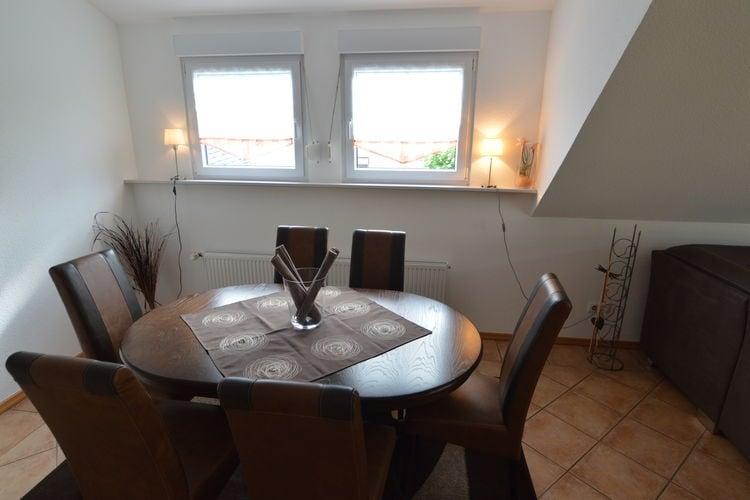 Appartement Duitsland, Moezel, Kröv Appartement DE-54536-17