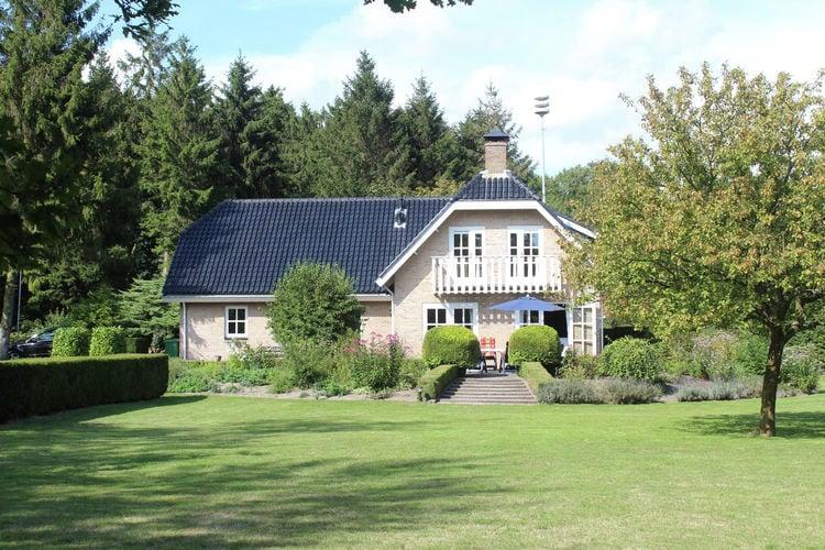 Vakantiewoning Nederland, Zuid-Holland, Rockanje vakantiewoning NL-6130-01
