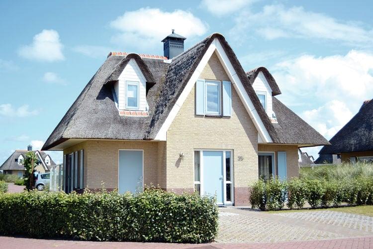 Villa Nederland, Noord-Holland, Julianadorp aan zee Villa NL-1787-19
