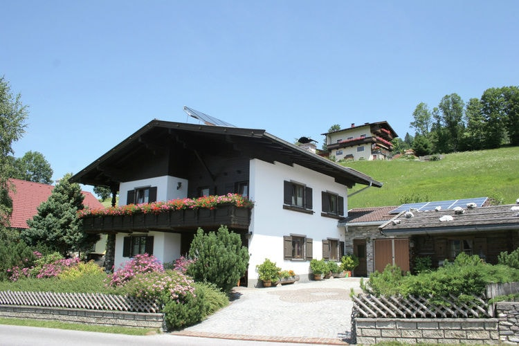 Appartement Oostenrijk, Tirol, Westendorf Appartement AT-6363-45