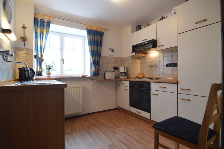 Appartement Duitsland, Eifel, Welschbillig-Ittel Appartement DE-54298-05