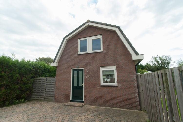 Vakantiewoning Nederland, Zuid-Holland, Noordwijk vakantiewoning NL-6138-01
