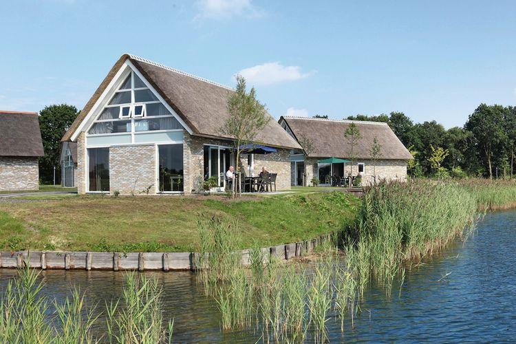 Vakantiehuizen Nederland | Drenthe | Vakantiehuis te huur in Tynaarlo   met wifi 6 personen