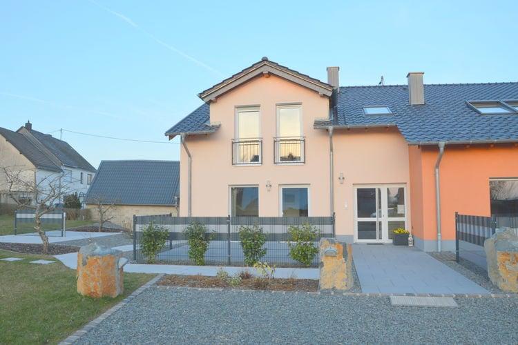 Duitsland | Eifel | Vakantiehuis te huur in Ellscheid   met wifi 6 personen