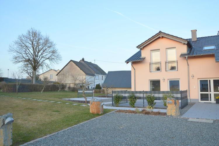 vakantiehuis Duitsland, Eifel, Ellscheid vakantiehuis DE-54552-84