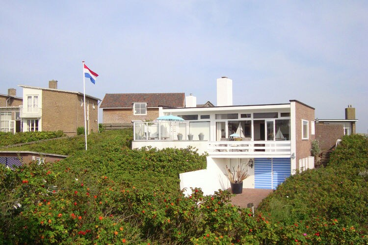Holland | North Sea Coast North | Holiday home Duintop Bergen aan Zee | all year | ExteriorSummer
