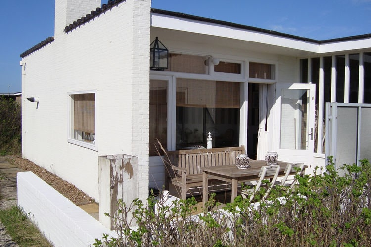 Holland | North Sea Coast North | Holiday home Duintop Bergen aan Zee | all year | TerraceBalcony