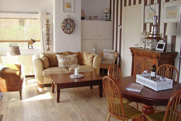 Appartement Nederland, Noord-Holland, Bergen aan zee Appartement NL-6139-01