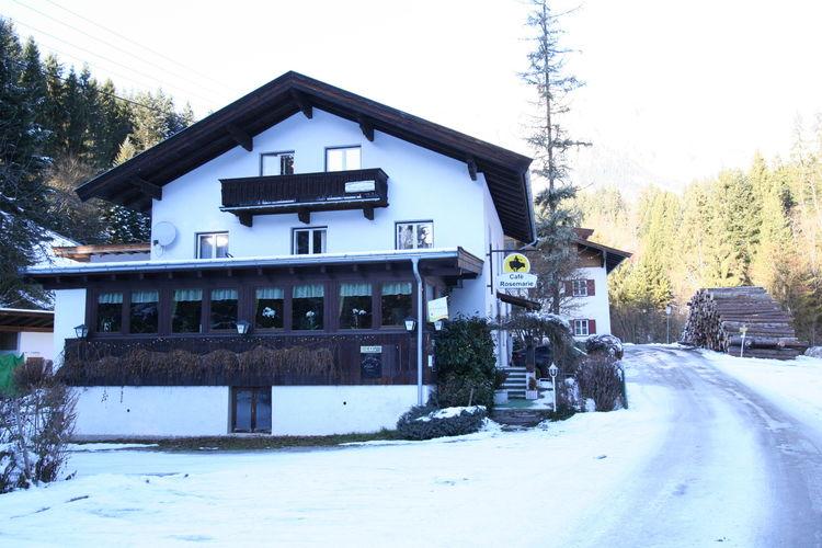 Vakantiehuizen Oostenrijk | Tirol | Vakantiehuis te huur in Scheffau-am-Wilden-Kaiser   met wifi 6 personen