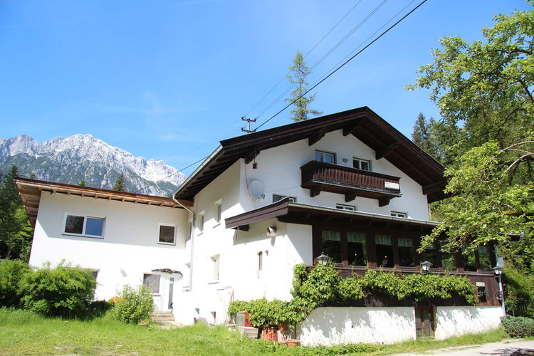 1 Ferienhaus in Scheffau am Wilden Kaiser