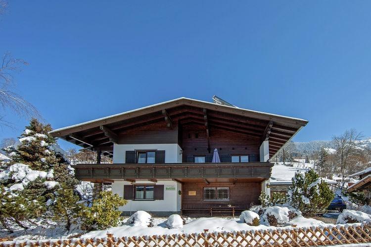Vakantiehuizen Oostenrijk | Tirol | Chalet te huur in Westendorf   met wifi 10 personen
