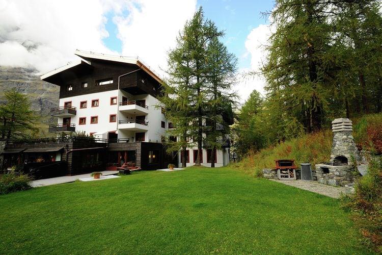Italie | Val-daosta | Appartement te huur in Breuil-Cervinia   met wifi 3 personen