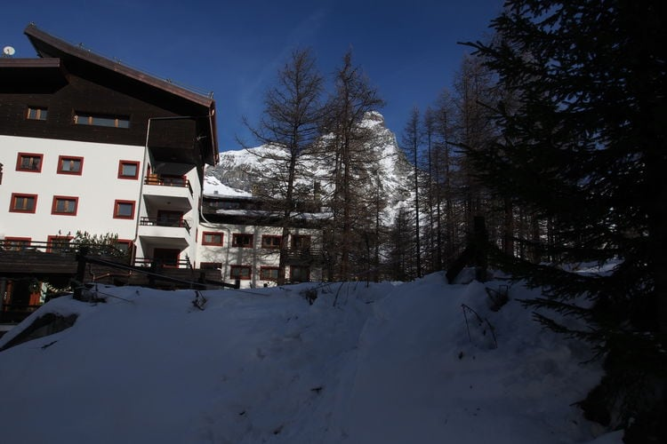 Residenza Cervinia PT - Apartment - Breuil-Cervinia