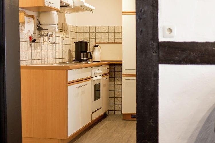 Appartement Duitsland, Sauerland, Meschede-Vellinghausen Appartement DE-59872-35