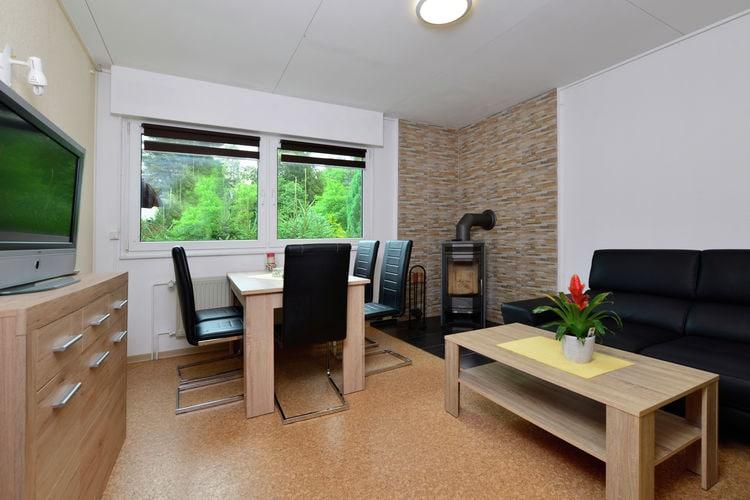 Vakantiehuizen Duitsland | Sauerland | Appartement te huur in Diemelsee   met wifi 4 personen