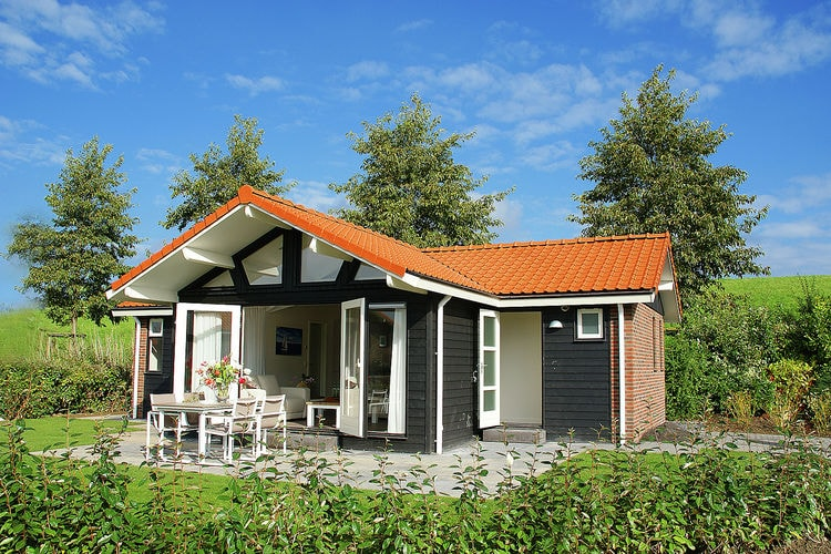 Holland | Zeeland | Holiday home Sunny Oosterschelde | all year | ExteriorSummer
