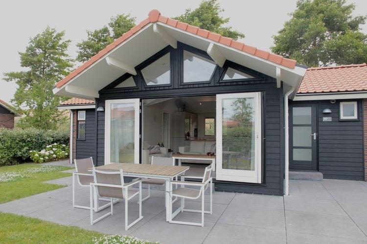 vakantiehuis Nederland, Zeeland, Kattendijke vakantiehuis NL-6154-01