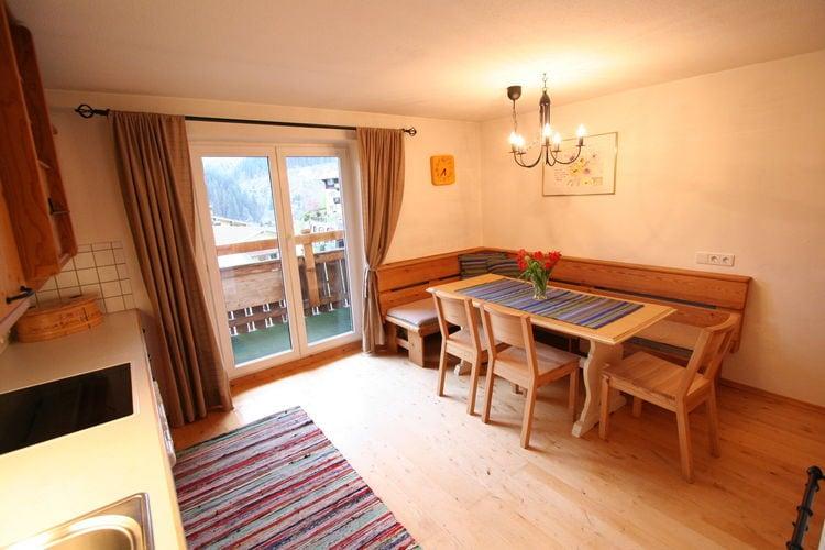 vakantiehuis Oostenrijk, Tirol, Hopfgarten im Brixental vakantiehuis AT-6361-36