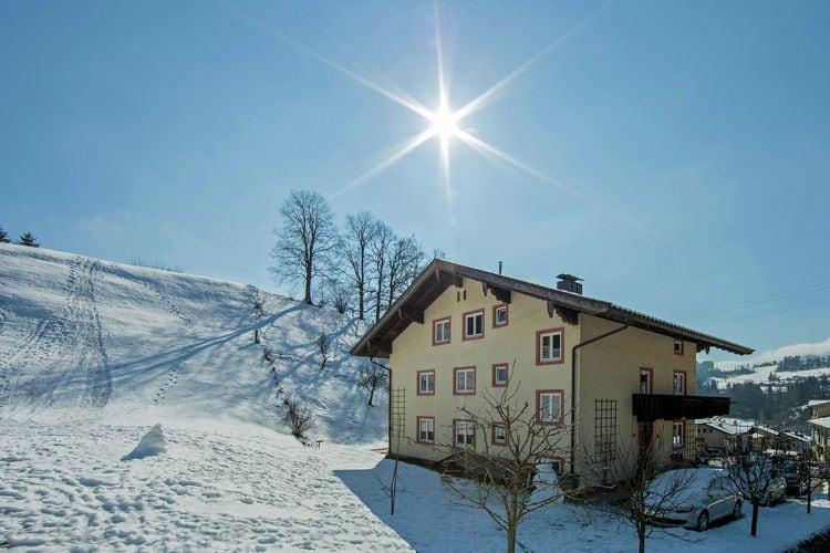 Vakantiehuizen Oostenrijk | Tirol | Vakantiehuis te huur in Hopfgarten-im-Brixental   met wifi 18 personen