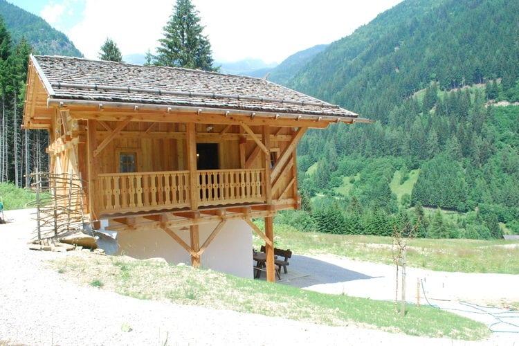 Ferienhaus Maset Pozzati (830643), Bresimo, Trentino, Trentino-Südtirol, Italien, Bild 2