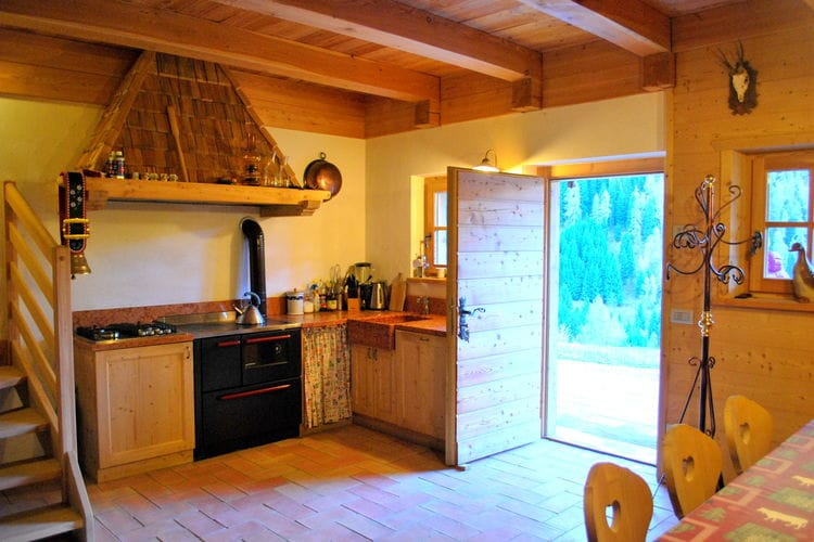 Ferienhaus Maset Pozzati (830643), Bresimo, Trentino, Trentino-Südtirol, Italien, Bild 8
